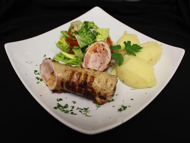 Pork Moscow